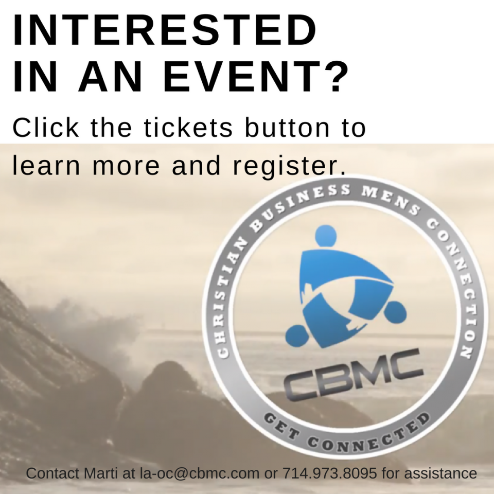 event image with logo and message to contact Marti at la-oc.cbmc.com or at 714.973.8095